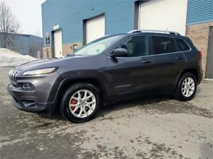 2015 Jeep Cherokee North V6