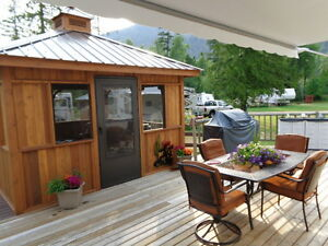 Shuswap Falls RV Park BC LOT 85