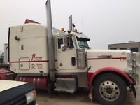 2002 Peterbilt for sale