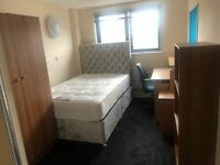 1 bedroom in Malik Halls En-suite rooms