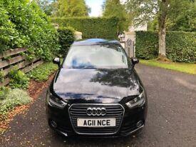 Audi A1 1.2 TFSI Sport 3 Door