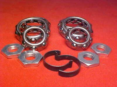 NK coaster brake hub small bearings for vintage BMX bicycles NOS NANKAI