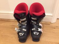 Children's Nordica Ski Boots (suitable for size 2.5-3). A lot more comfy than hired boots!