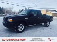 2008 Ford Ranger TEXT EXPRESS APPROVAL TO 780-708-2071