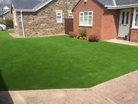 Landscaping and Artificial Grass Installations