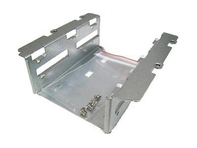 "*NEW* SuperMicro MCP-220-00044-0N Dual 2.5"" fixed HDD bracket"