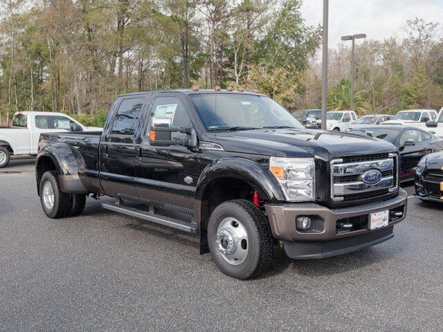 Image 1 of Ford: F-350 KING RANCH…