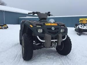 2004 Can-am 330 Outlander