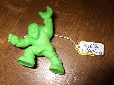 MONSTER IN MY POCKET ~  GREEN HUNCHBACK ~ MIMP