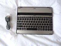 Bluetooth Keyboard for iPad