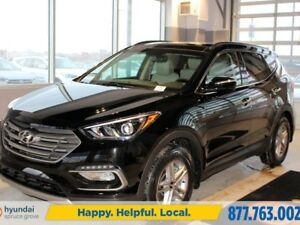 2018 Hyundai Santa Fe Sport 2.4 LUXURY-PRICE COMES WITH A $250 G