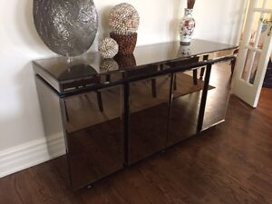 Dining Room Sideboard purchased from Art Shoppe