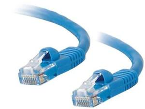 10FT Cat6 24AWG RJ45 Ethernet Network Cables