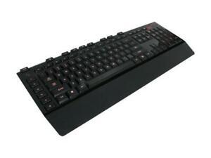 Microsoft Gaming mechanical keyboard - SIDEWINDER X4