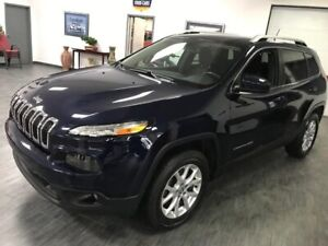 Jeep Cherokee North Latitude 4WD 2014