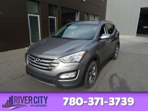 2016 Hyundai Santa Fe Sport AWD PREMIUM Heated Seats,  Bluetooth