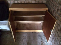 Free cabinet/cupboard, pick-up only