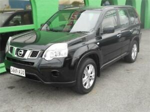 2012 Nissan X-Trail T31 Series 5 ST (FWD) Includes A 5 Year Warranty 6 Speed Manual Wagon Nailsworth Prospect Area Preview