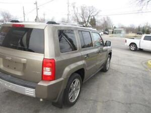 2007 Jeep Patriot Limited !!! SPRING SPECIAL !!!