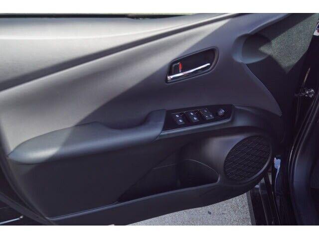 Image 10 Voiture American used Toyota Prius 2018