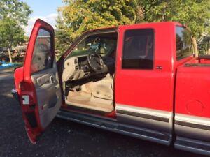 1996 GMC Sierra 1500 SLE Camionnette