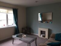 2 Bed Flat Falkirk Camelon area - fully furnished and recently refurbished