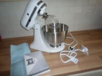 BRAND NEW KITCHEN AID 5K45SS STAND FOOD MIXER