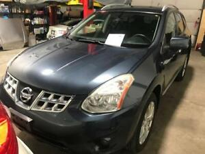 2012 NISSAN ROGUE AWD | NAVIGATION |BACK UP CAMERA | BLUETOOTH