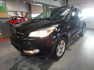 2013 Ford Escape SE AWD*Lthr/Roof/Nav