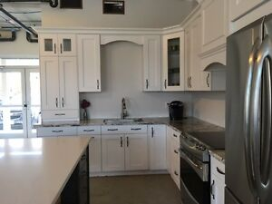 Kitchen Cabinet Display For Sale