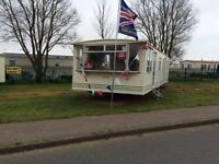 Static Caravan Clacton-on-Sea Essex 3 Bedrooms 8 Berth Carnaby Belvedere 2003