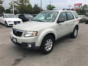 2008 Mazda Tribute GX MUST SEE!!!