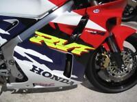 1995 HONDA RVF400 NC35