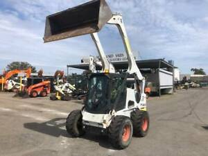 BOBCAT S850 - RBP2033 Kenwick Gosnells Area Preview