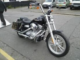 2006 Harleydavidson dyna 1450cc