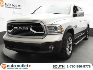 2018 Ram 1500 LONGHRN, Back Up Camera, Push Start Button, Heated