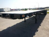 2014 Great Dane Deck, New Deck Trailer