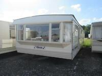 Static Caravan Mobile Home Willerby Leven 35 x 12 x 2bed SC5439