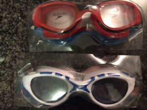 Adults Swimming Goggles Speedo