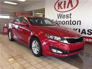 2013 Kia Optima LX FWD 2.4L