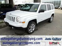 2014 Jeep Patriot Sport 4X4 *10,750kms