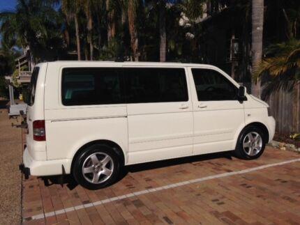 VW Multivan special offer
