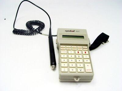 Symbol Pdt 1475 Portable Data Terminal