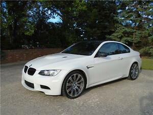 2011 BMW M3 E92 Coupe