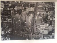 New York canvas wall picture