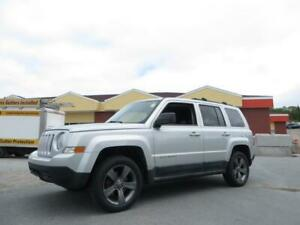 $65 WEEKLY OAC! 2012 Jeep Patriot North 4x4 NEW TIRES/ REM START