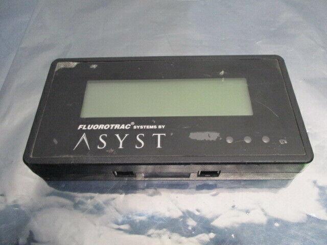 Asyst VLF-RD2008 Flurotrac System, 101403