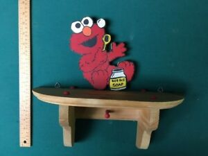 ELMO Shelf & Heart Shape Shelf