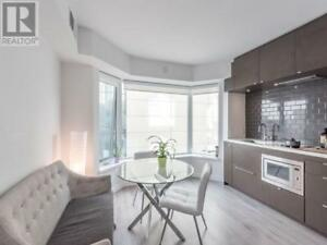 Beautifully Maintained,1bed,1bath,155 YORKVILLE AVE, Toronto