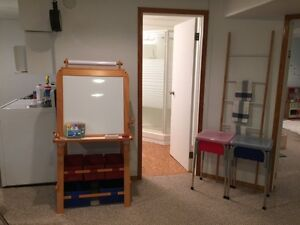 Curious Rhino Early Learning (1 full time infant spot available) Regina Regina Area image 4